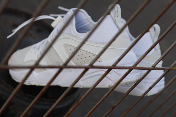 MG 8558 700x467 - Review Puma x Stampd 'Blaze of Glory' #SneakersTV