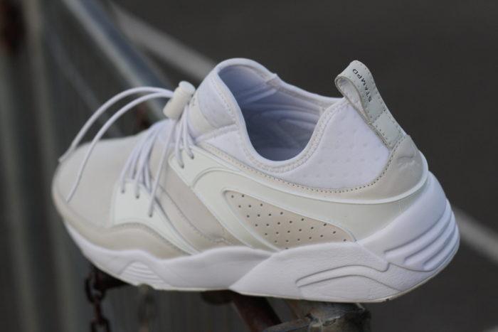 MG 8559 700x467 - Review Puma x Stampd 'Blaze of Glory' #SneakersTV
