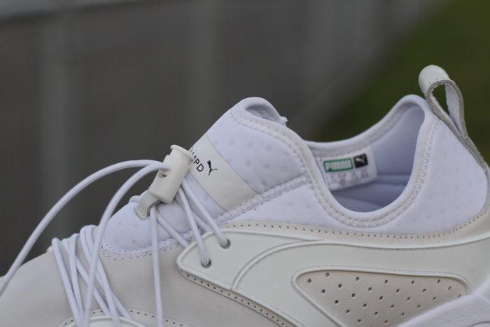 MG 8560 700x467 - Review Puma x Stampd 'Blaze of Glory' #SneakersTV