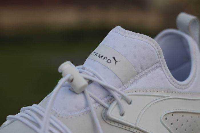MG 8566 700x467 - Review Puma x Stampd 'Blaze of Glory' #SneakersTV