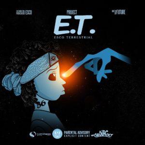 Future & DJ Esco – Project E.T. (Esco Terrestrial)
