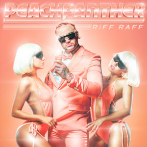 RiFF RAFF regresa con el álbum «Peach Panther»
