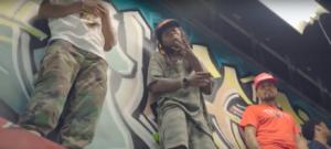 Lil Wayne – Skate It Off