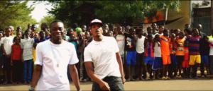 Niska – Oh Bella Ciao (feat. Sidiki Diabaté)