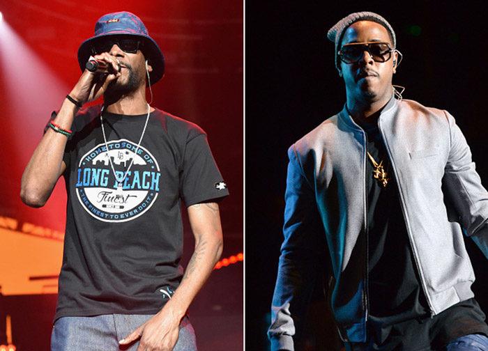 Snoop Dogg – Point Seen Money Gone (feat. Jeremih)