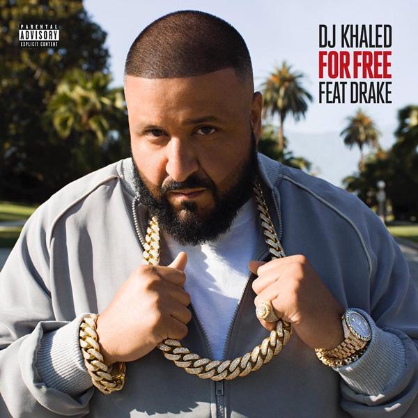 DJ Khaled – For Free (feat. Drake)