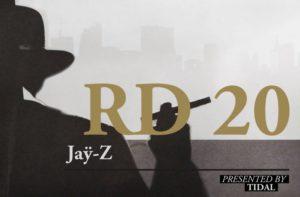 Tidal lanza 'RD20', el documental sobre el 'Reasonable Doubt' de Jay Z
