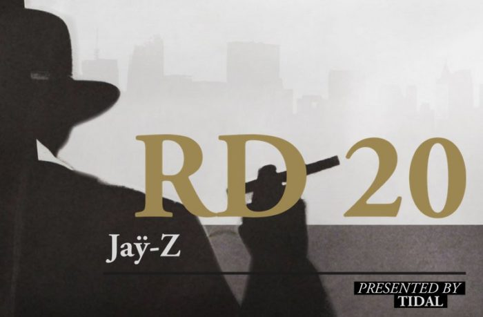 Tidal lanza 'RD20', el documental sobre el 'Reasonable Doubt' de Jay Z
