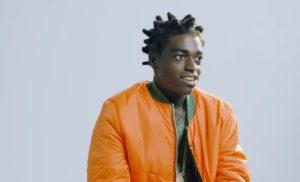 Kodak Black afirma ser «mejor que Tupac y Biggie»
