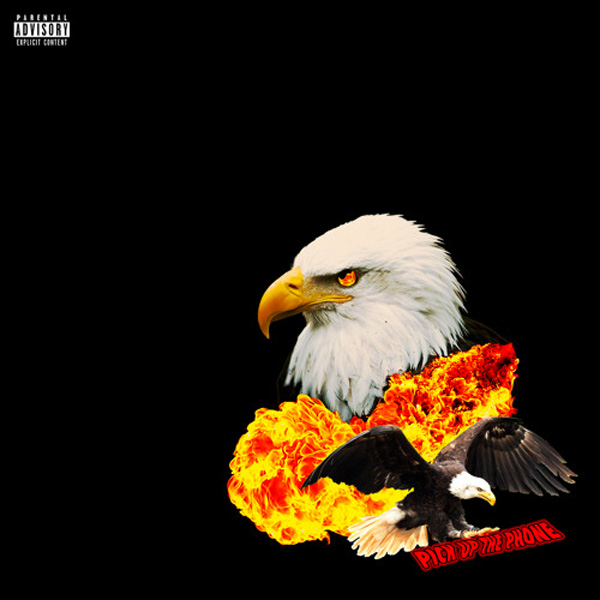 Travis Scott – Pick Up The Phone (feat. Young Thug & Quavo)