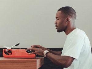 Frank Ocean podría lanzar su nuevo disco este mes de julio