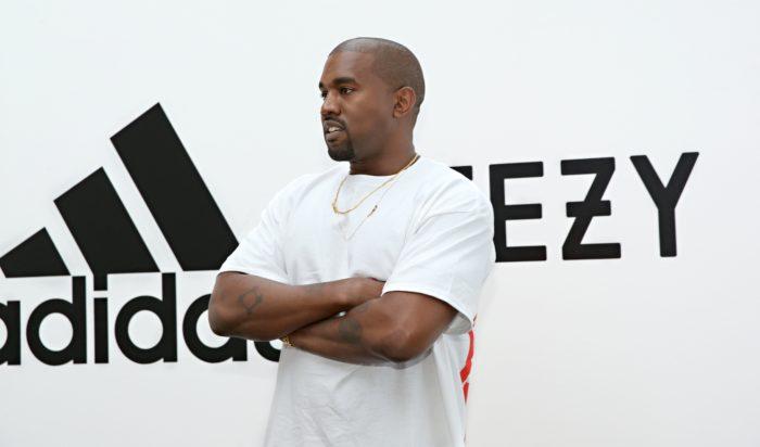 Kanye West y Adidas hacen historia con una nueva colaboración a largo plazo