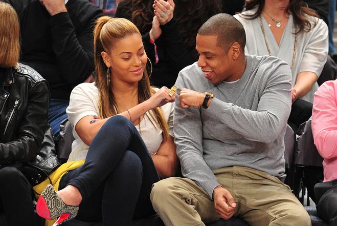 Jay Z y Beyoncé, la pareja de famosos mejor pagada del 2016