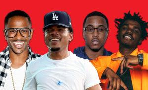 Se filtra 'Living Single', lo nuevo de Chance The Rapper junto a Big Sean, Jeremih y Smino