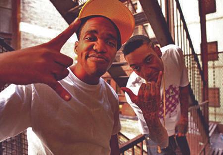 Curren$y y Wiz Khalifa se unen en 'Situations'