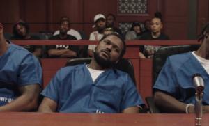 'Black THougHts' es el último videoclip de ScHoolboy Q