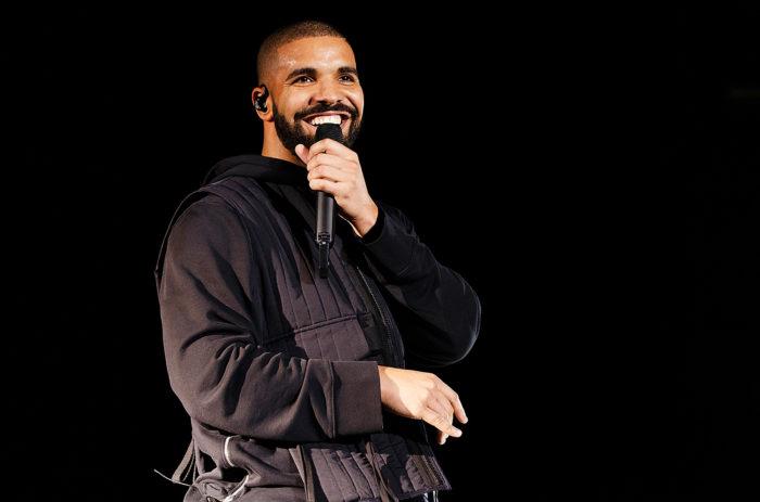 Drake llama 'falsos Controlla' a los recientes temas de Tyga y Tory Lanez