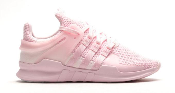 adidas eqt support adv rosas