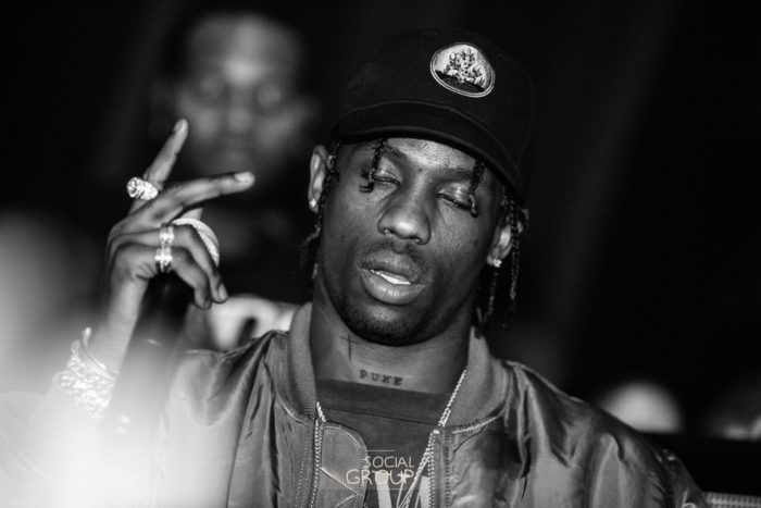 Travis Scott anuncia la fecha de lanzamiento de 'Birds in the Trap Sing McKnight'