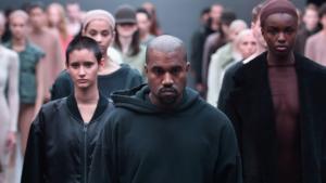 ¿Quieres trabajar para Kanye West en Adidas?