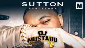 ¡DJ Mustard actuará gratis en Barcelona el 21 de julio en el after oficial de Rihanna!