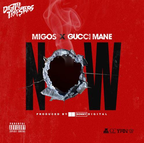 'Now' es el nuevo tema de Migos junto a Gucci Mane
