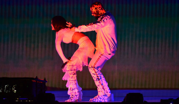 Friendzone o no Friendzone… ¿Están Drake y Rihanna juntos (otra vez)?