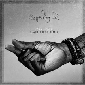 Black Hippy protagonizan el remix de 'THat Part'