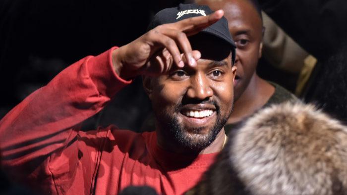 Kanye West consigue su sueño de superar a Michael Jackson
