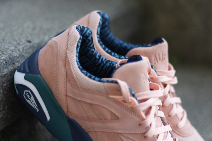 MG 8455 700x467 - Analizamos las PUMA x ALIFE 'R698' en #SneakersTV
