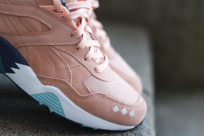 MG 8456 700x467 - Analizamos las PUMA x ALIFE 'R698' en #SneakersTV