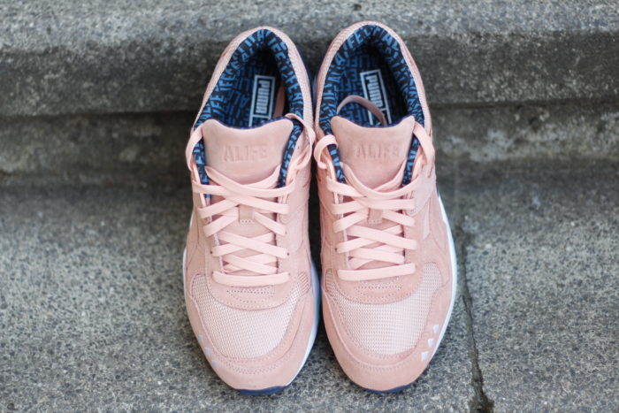 MG 8459 700x467 - Analizamos las PUMA x ALIFE 'R698' en #SneakersTV