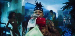 La brutal fiesta que se montan Rae Sremmurd y Lil' Jon en 'Set The Roof'