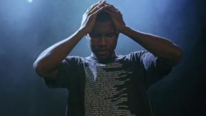 Frank Ocean sigue sorprendiendo con el videoclip de 'Nikes'