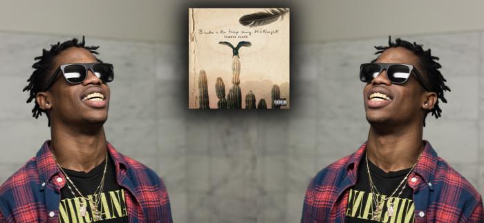 Travi$ Scott lanza 'The Hooch' para paliar la espera