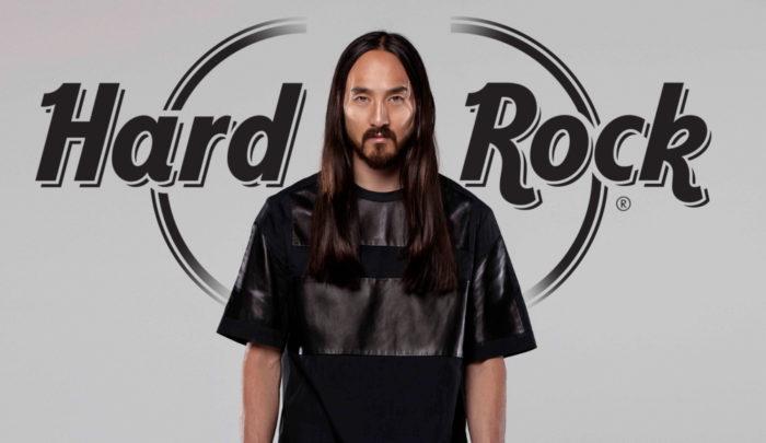 Denuncian a Hard Rock tras un accidente provocado por Steve Aoki