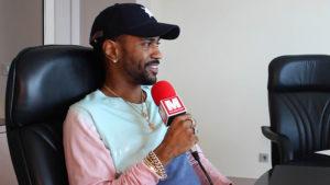 Entrevista a Big Sean: su próximo álbum, trabajar con Kanye West, Pokémon GO… ¡Y mucho más!