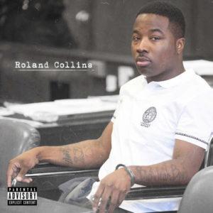 Troy Ave estrena su álbum 'Roland Collins' en un gran día