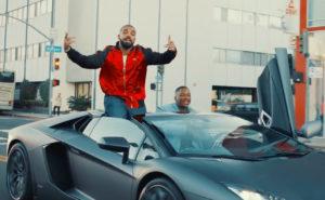 YG, Drake y Kamaiyah presentan el audiovisual de «Why You Always Hatin'»