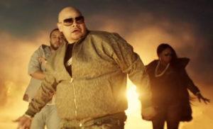 Fat Joe, Remy Ma y French Montana ponen videoclip a 'Cookin' desde Dubai
