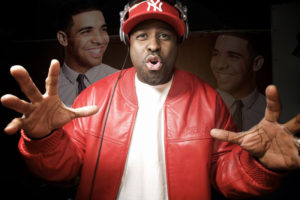 Funkmaster Flex responde a Drake e intenta avergonzarlo