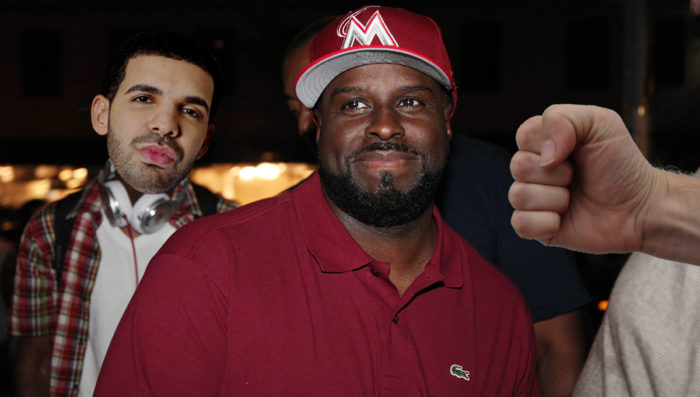 Drake llama mentirosos a Funkmaster Flex y Hot 97