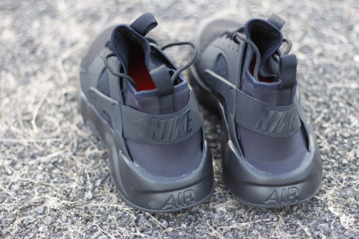 huarache 2 700x467 - Review NIKE 'Air Huarache Ultra Breathe' #SneakersTV