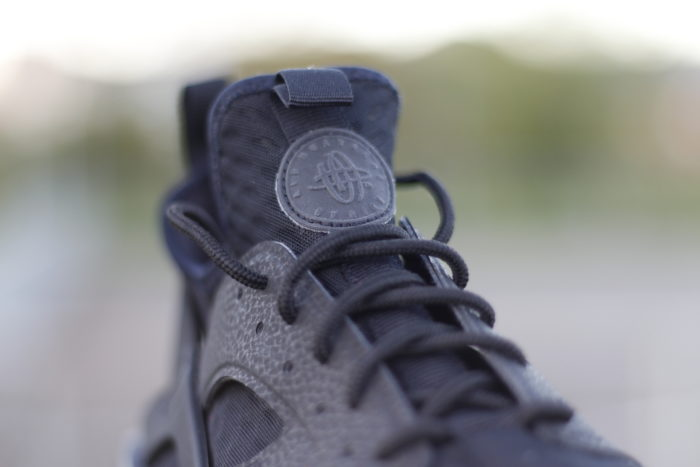 huarache 4 700x467 - Review NIKE 'Air Huarache Ultra Breathe' #SneakersTV