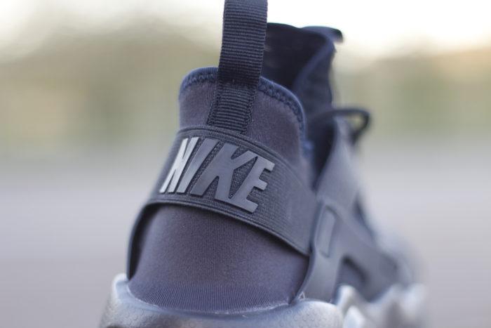 huarache 5 700x467 - Review NIKE 'Air Huarache Ultra Breathe' #SneakersTV