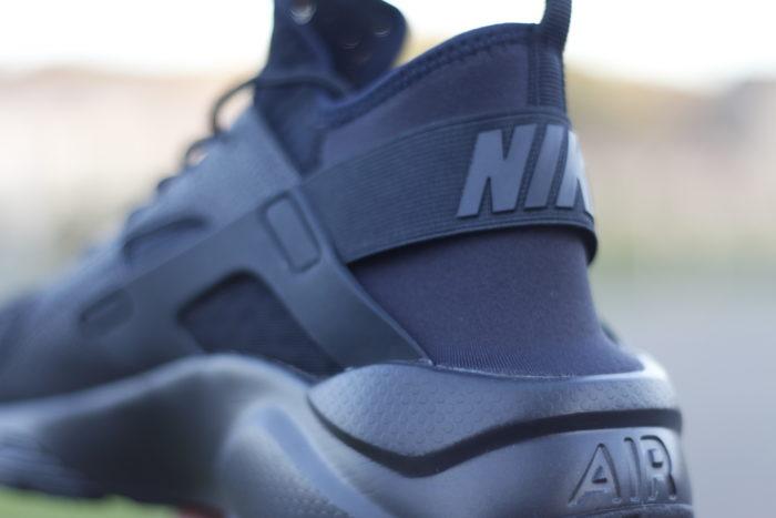 huarache 6 700x467 - Review NIKE 'Air Huarache Ultra Breathe' #SneakersTV