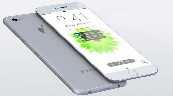 El iPhone 7 ya tiene fecha de lanzamiento