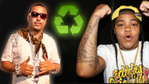 Young M.A y French Montana revientan con 'OOOUUU Remix'
