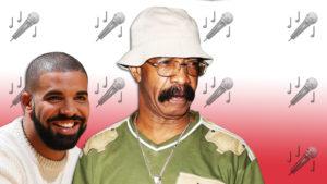 El padre de Drake lanzará un álbum de R&B