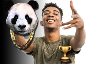 'Panda' de Desiigner alcanza el éxito total llegando a ser triple platino